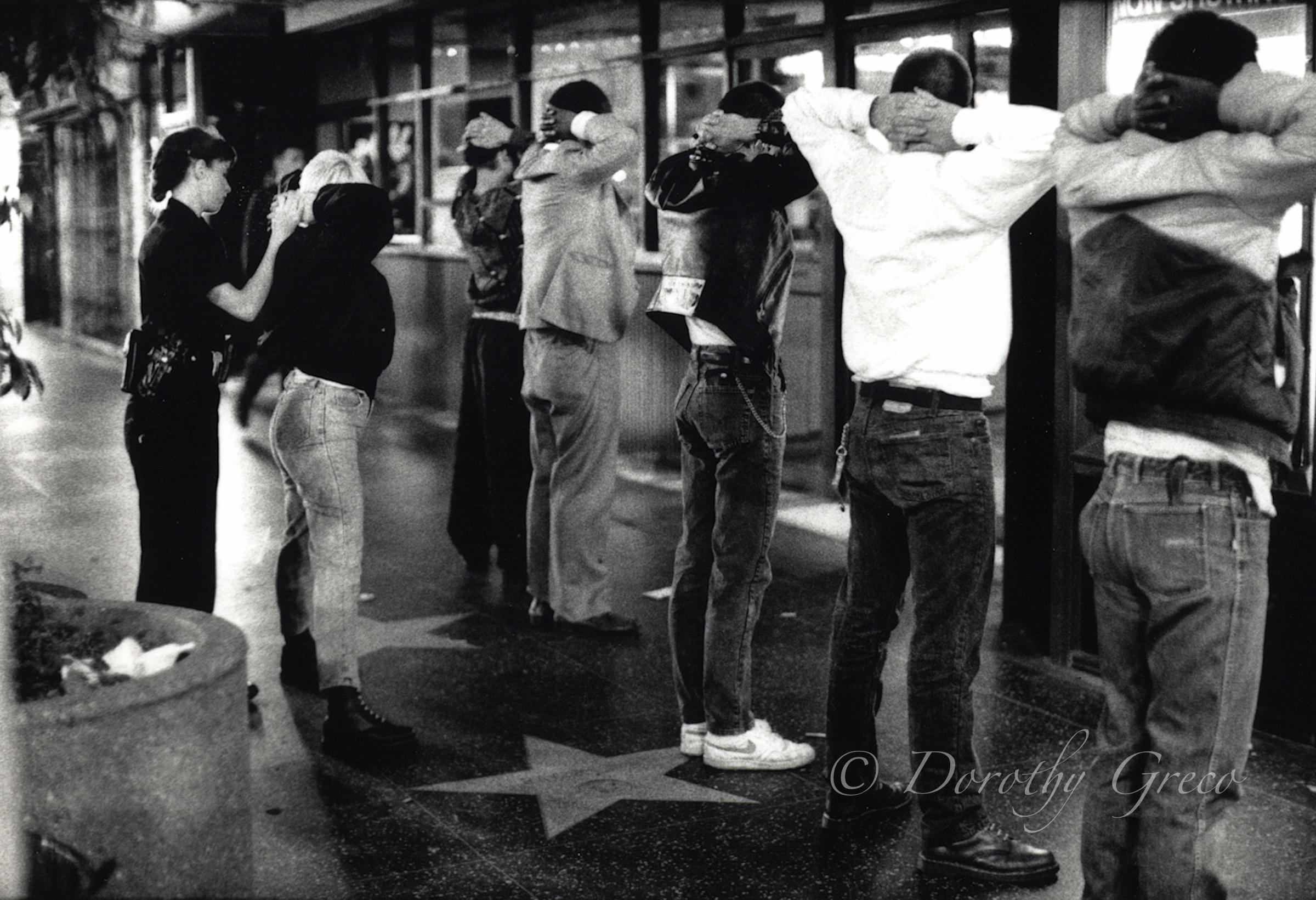 teens hollywood Runaways