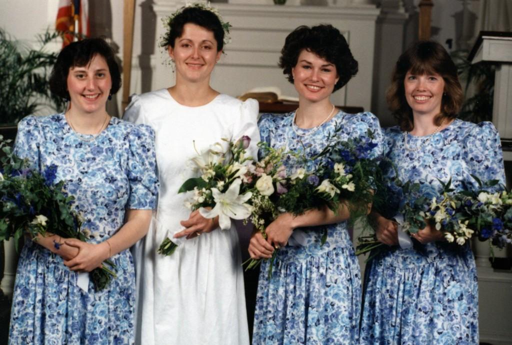 bridesmaids©Greco