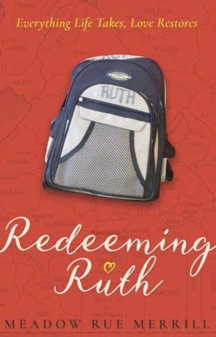 Redeeming Ruth: A Review for Englewood Review of Books