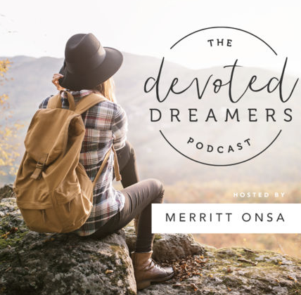 Devoted Dreamers Podcast
